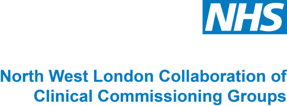 NHS North West London CCG