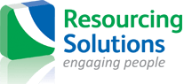 Resourcing Solutions Logo