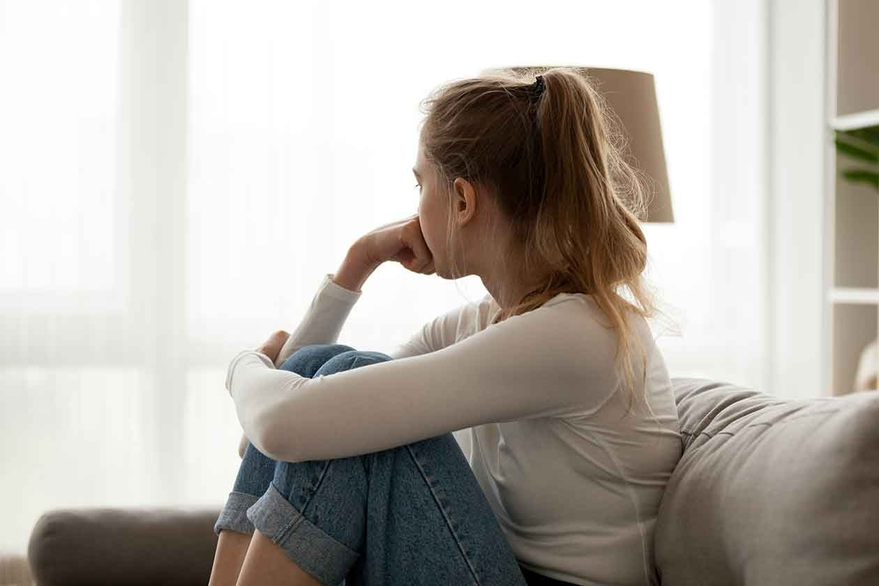 Stress in Young Person